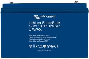 Electotech Solar Battery