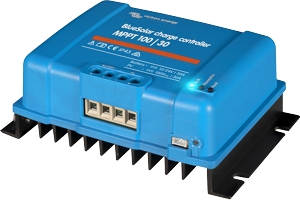 Electotech Solar Charge Controller
